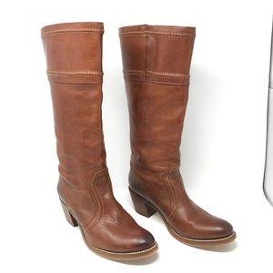 "Frye | Tall Boot | ""Jane"" 77230 | 10B"